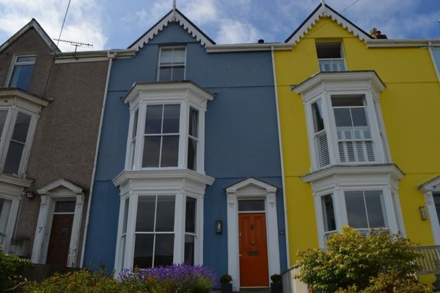 Thumbnail Property to rent in Church Park, Mumbles, Swansea