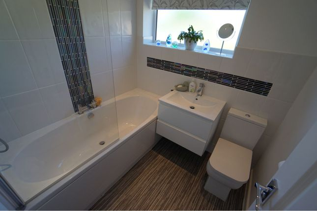 Family Bathroom of Swanfold, Wilmcote CV37