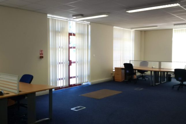 Thumbnail Office to let in West Lakes Science & Technology Park, Ingwell Hall, Office Suite 16, Ground Floor, Moor Row
