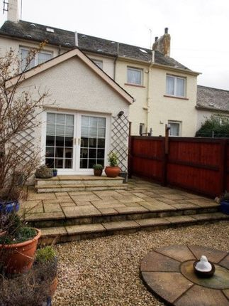 Thumbnail Semi-detached house to rent in Churchill Crescent, St Andrews, Fife