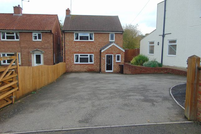 Thumbnail Detached house for sale in Harborough Road, Kingsthorpe