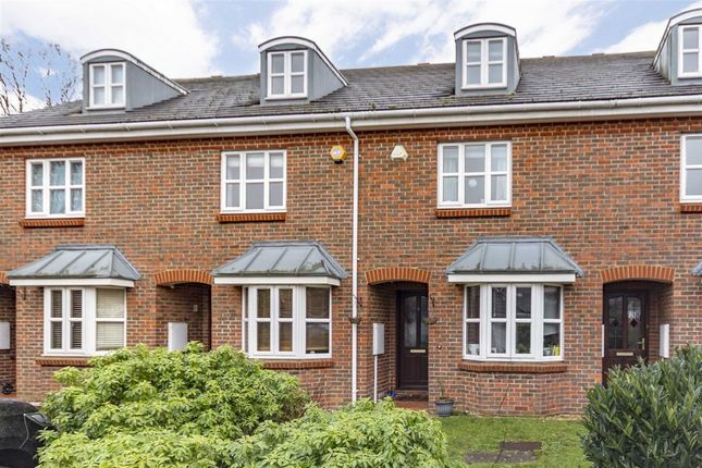 Thumbnail Property to rent in Nicholson Mews, Scope Way, Kingston Upon Thames