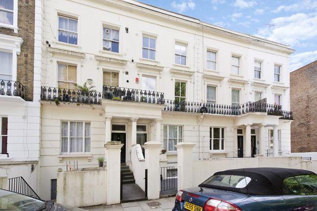 Thumbnail Maisonette to rent in Goldney Road, London