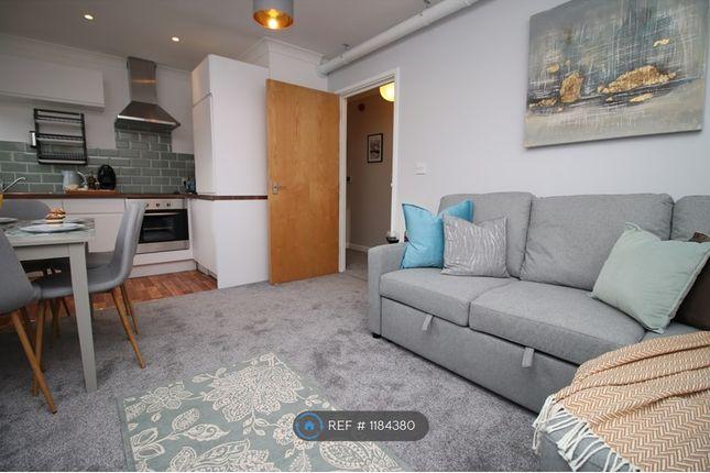 Thumbnail Flat to rent in Coleridge Court, Bristol