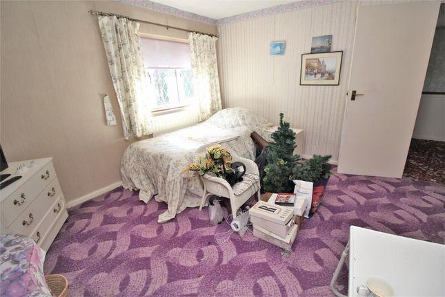 Bedroom Two of Rusper Road, Ifield, Crawley RH11