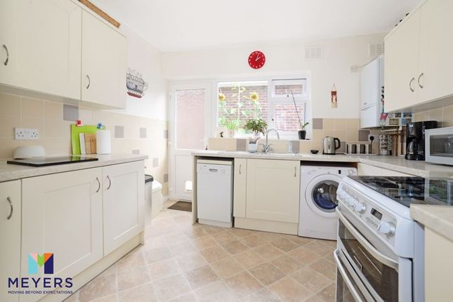 Kitchen of Dale Valley Road, Oakdale, Poole BH15