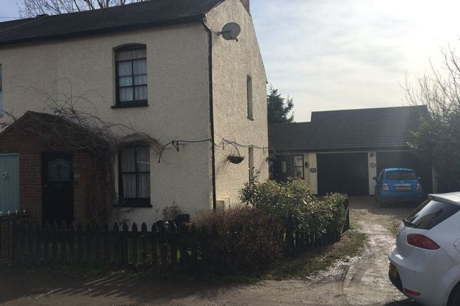 Thumbnail Property to rent in Potters Cross, Wootton, Bedford