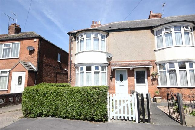 Thumbnail Property for sale in Bethune Avenue, Hull, East Riding Of Yorkshire