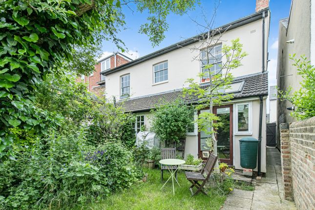 3 bed flat for sale in James Street, Oxford OX4