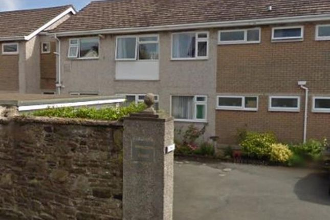 Thumbnail Flat to rent in Wimbledon Court, Tennis Road, Douglas