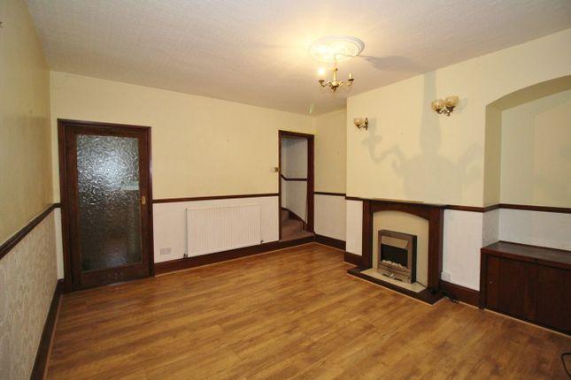 Lounge of Westmorland Street, Carlisle CA2