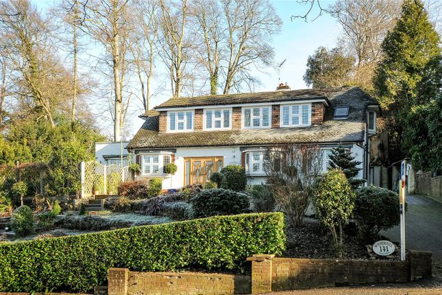 Thumbnail Detached house for sale in The Drive, Rickmansworth, Hertfordshire