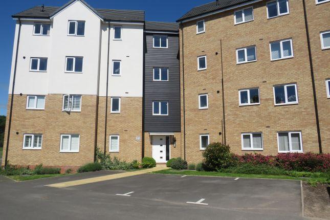 Thumbnail Flat to rent in Lamprey Court, Birmingham