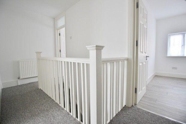 Bedroom 3 of Nelson Street, East Ham, London E6