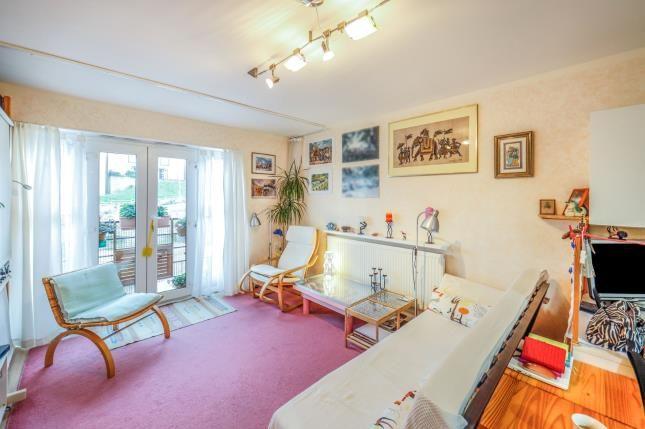 Lounge of Tallis Court, Auden Way, Dover, Kent CT17