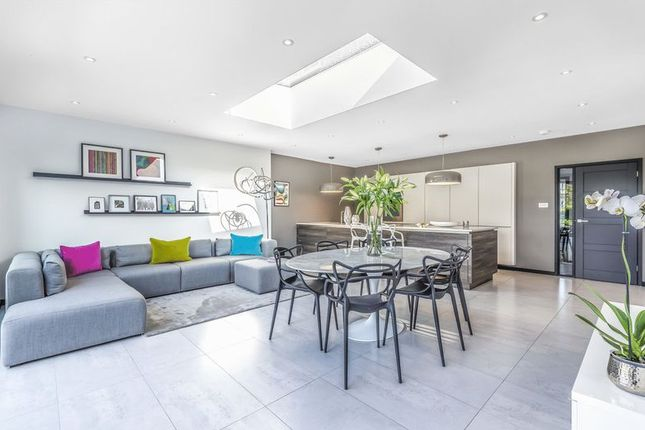 Thumbnail Semi-detached house for sale in Hurst Road, Sidcup