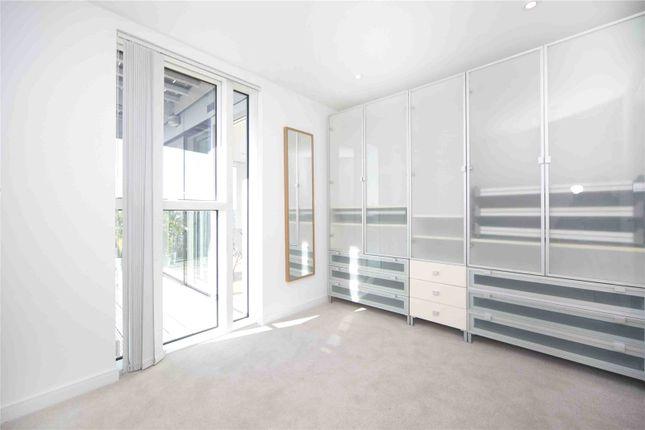 Bedroom 2 of Residence Tower, Woodberry Grove, London N4