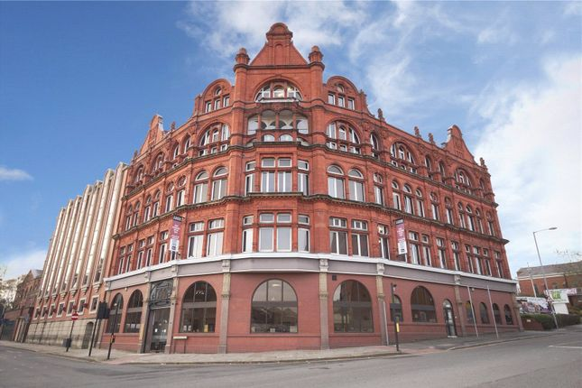 Thumbnail Office to let in St. Georges Court, Bolton