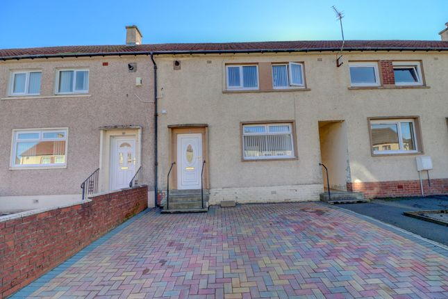 Thumbnail Terraced house for sale in Marleyhill Avenue, Stonehouse, Larkhall
