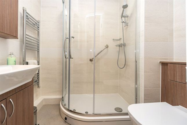 Shower Room of King Street, Maidstone, Kent ME14