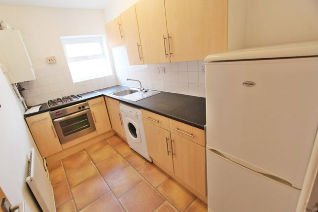 Thumbnail Flat to rent in Wilmslow Road, Withington, Manchester