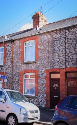 Thumbnail Terraced house to rent in Boden Street, Chard