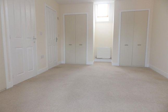 Master Bedroom of Elms Meadow, Winkleigh EX19