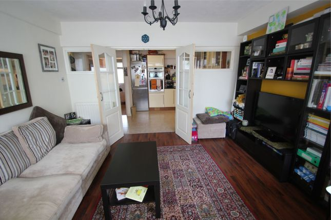 Thumbnail Flat to rent in West Park, Clifton, Bristol