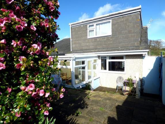 Thumbnail Bungalow for sale in Totnes, Devon, .