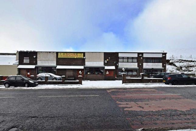 Thumbnail Restaurant/cafe for sale in Blackburn Road, Haslingden, Rossendale