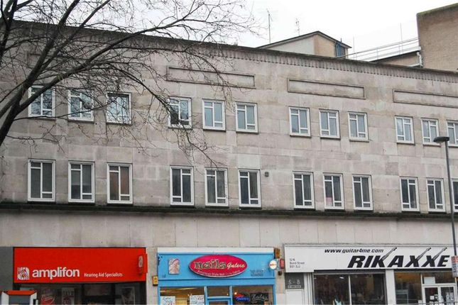 Thumbnail Flat for sale in St James Place, Bond Street, Bristol