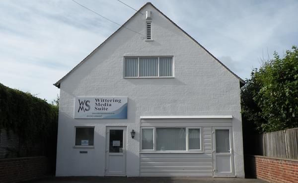Thumbnail Office for sale in The Boathouse, Longlands Road, East Wittering, Chichester
