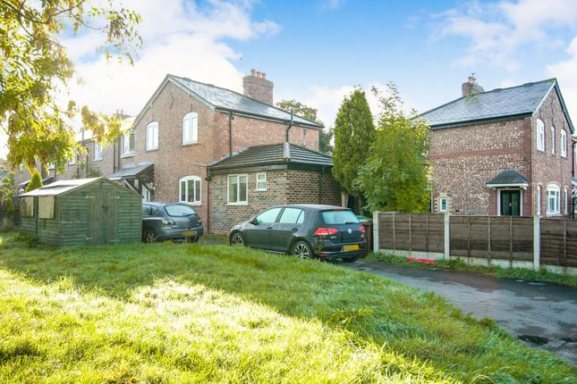 Thumbnail Semi-detached house to rent in Colwyn Avenue, Fallowfield, Manchester
