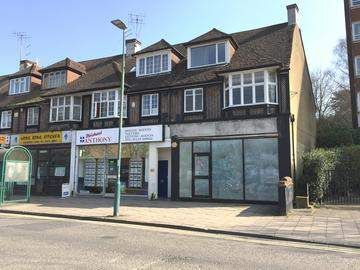 Thumbnail Retail premises to let in Marlowes, Hemel Hempstead
