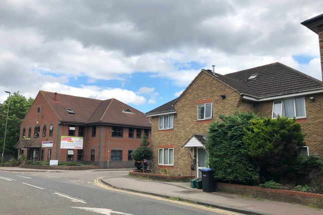 Thumbnail Office for sale in Guildford Street, Chertsey