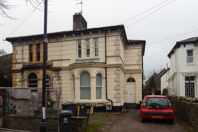 Thumbnail Property to rent in The Walk, Roath, Cardiff