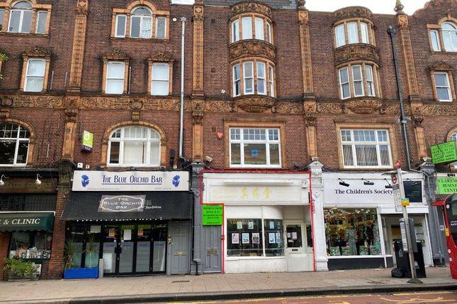 Thumbnail Retail premises to let in Claremont Road, Surbiton