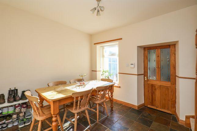 Dining Room of Hall Road, Handsworth, Sheffield S13