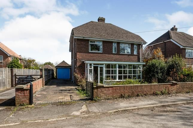 Thumbnail Detached house for sale in Emsworth, Hampshire