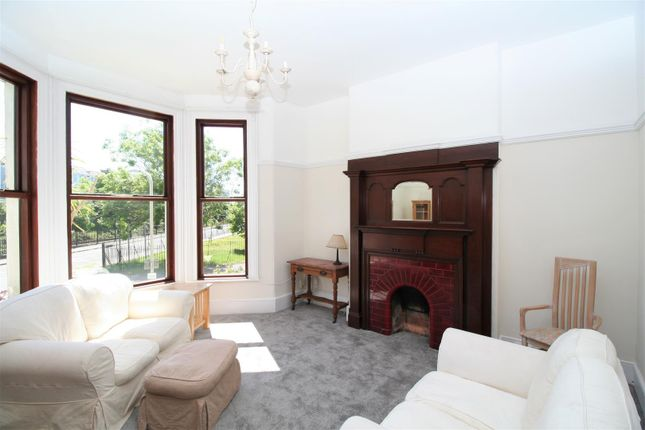 Living Room of Dale Road, Mutley, Plymouth PL4