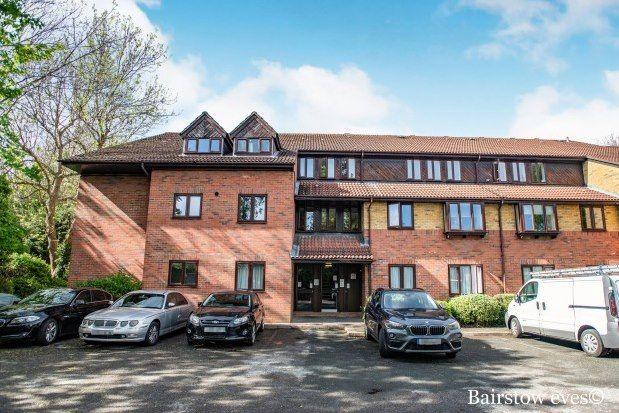 Thumbnail Flat to rent in Glyn Avenue, Barnet