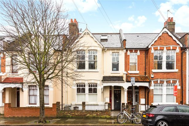Picture No. 02 of Collingbourne Road, London W12