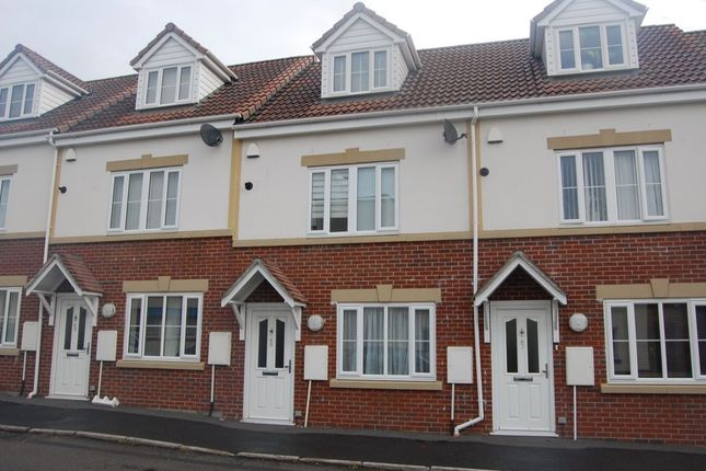 Thumbnail Terraced house for sale in Wood Road, Kingswood, Bristol
