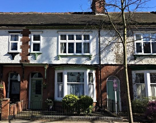 Thumbnail Property for sale in Broad Street, Syston