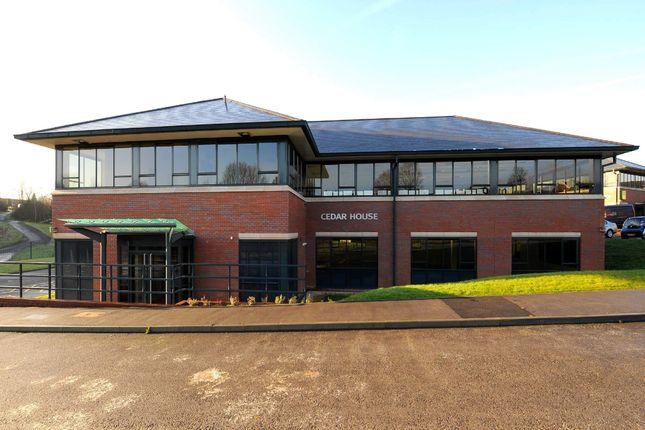 Thumbnail Office to let in Cedar House, Sandbrook Way, Sandbrook Business Park, Rochdale