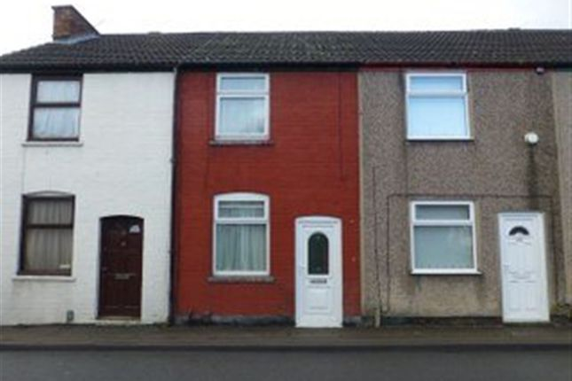 Thumbnail Terraced house to rent in Main Street, Newbold, Rugby
