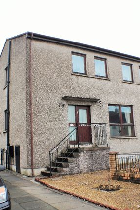 Thumbnail Flat to rent in Sinclair Drive, Cowdenbeath, Fife