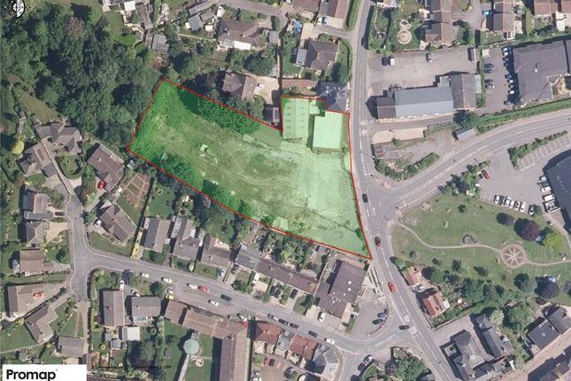 Thumbnail Land for sale in Clarke's Yard, Bath Road, Sturminster Newton, Dorset