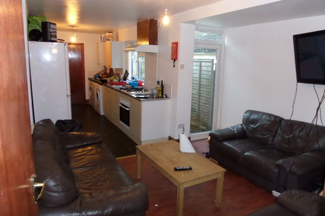 Thumbnail Terraced house to rent in Alton Rd, Birmingham
