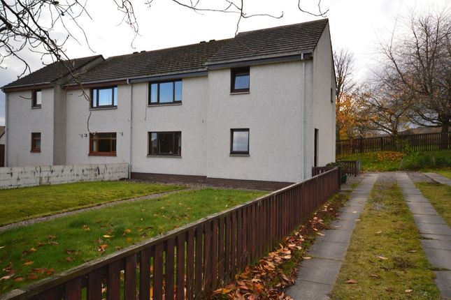 Thumbnail Flat for sale in Millerton Avenue, Inverness
